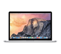 "MacBook Pro 15"" with Retina Display/ Quad-core i7 2.5GHz/ 16GB/ 512GB flash/ Iris Pro Graphics/ GeForce GT 750M 2GB"