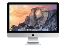 "iMac 27"" with Retina 5K display 3.5GHz Quad-Core i5/ 8GB/ 1TB FD/ AMD Radeon R9 M290X 2GB/ W KB"