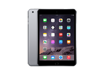 iPad mini 3 Wi-Fi 128GB - Space Grey