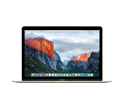 "MacBook 12"" Retina Core M 1.1GHz/ 8GB/ 256GB/ Intel HD 5300/ Gold"