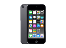 iPod touch 64GB - Space Grey