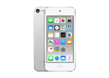 iPod touch 16GB - Silver