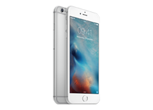 iPhone 6s Plus 128GB Silver