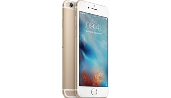 iPhone 6s 128GB Gold