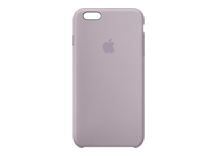 iPhone 6s Plus Silicone Case - Lavender