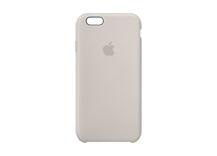 iPhone 6s Silicone Case - Stone