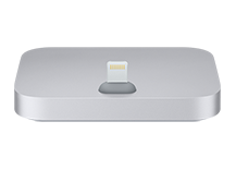 iPhone Lightning Dock - Space Grey