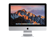 "iMac 21.5"" dual-core i5 1.6GHz/ 8GB/ 1TB/ Intel HD Graphics 6000"