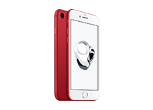 iPhone 7 128GB (PRODUCT)RED Special Edition