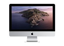 "iMac 21.5"" dual-core i5 2.3GHz/ 8GB/ 1TB/ Intel Iris Plus Graphics 640"