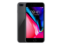 iPhone 8 Plus 64GB Space Grey
