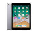 iPad Wi-Fi 32GB - Space Grey (2018)