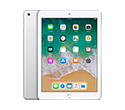 iPad Wi-Fi 32GB - Silver (2018)