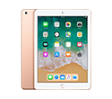 iPad Wi-Fi 32GB - Gold (2018)