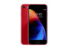 iPhone 8 256GB (PRODUCT) RED
