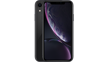 iPhone XR 256GB Black