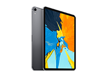11-inch iPad Pro Wi-Fi + Cellular 64GB - Space Grey