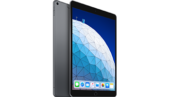 iPad Air 10.5-inch Wi-Fi + Cellular 256GB Space Grey