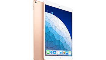 iPad Air 10.5-inch Wi-Fi 64GB Gold