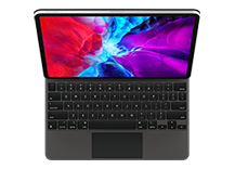 Magic Keyboard for 12.9-inch iPad Pro (4th generation) - Slovak