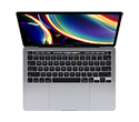 MacBook Pro 13-inch with Touch Bar/ 1.4GHz quad-core Intel Core i5/ 8GB/ 512GB - Space Grey