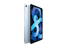 10.9-inch iPad Air Wi-Fi + Cellular 64GB - Sky Blue