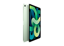 10.9-inch iPad Air Wi-Fi + Cellular 64GB - Green