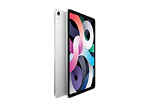 10.9-inch iPad Air Wi-Fi + Cellular 64GB - Silver