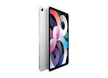 10.9-inch iPad Air Wi-Fi 256GB - Silver