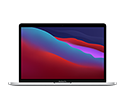 13-inch MacBook Pro/ Apple M1 chip with 8‑core CPU and 8‑core GPU/ 512GB SSD - Silver