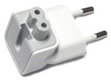 Power Adapter AC Plug-Europe