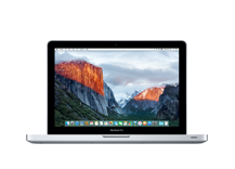 "MacBook Pro 13"" Dual-Core i5 2.5GHz/ 4GB/ 500GB/ HD Graphic 4000/ SD"