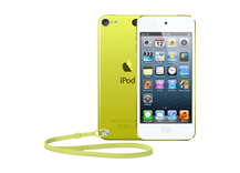 iPod touch 64GB - Yellov