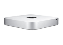 Mac mini with OS X Server quad-core i7 2.3GHz/ 4GB/ Two 1TB/ HD Graphics
