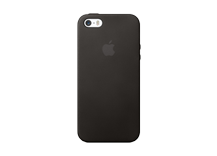 iPhone 5s Case - Black