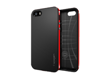 iPhone 5S / 5 Case Neo Hybrid - Dante Red