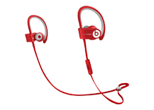 Beats Powerbeats2 Wireless - Red