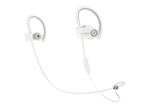 Beats Powerbeats2 Wireless - White
