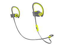 Beats Powerbeats2 Wireless, Active Collection - Yellow