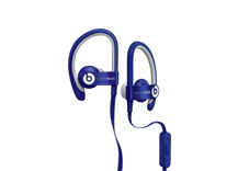 Beats Powerbeats2 Earphones - Blue