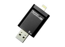 i-FlashDrive EVO 8GB HD