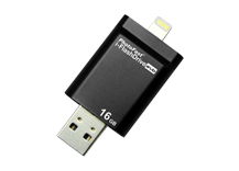 i-FlashDrive EVO 16GB HD