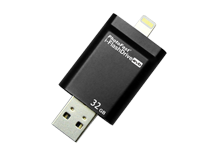 i-FlashDrive EVO 32GB HD