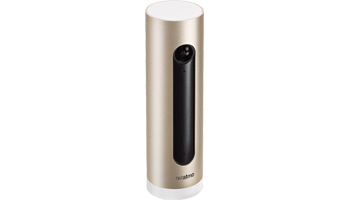 Netatmo Welcome - camera with face recognition