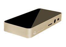 OWC USB-C Dock - Gold