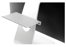 BackPack Adjustable Shelf for iMac