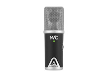 Mic - Studio quality microphone for iPad, iPhone and Mac