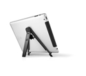 Compass Mobile Stand for iPad - Tactical Black