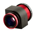 olloclip Lens System for iPhone 4/4S - red
