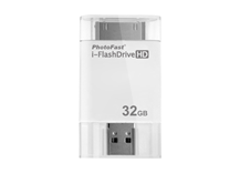 i-FlashDrive 8GB HD